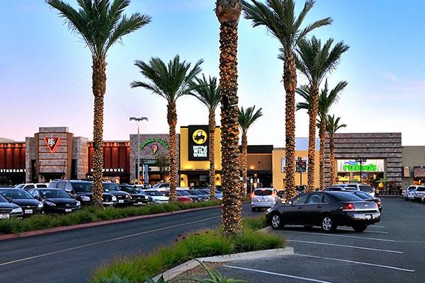 Shopping Mall In Chula Vista Ca Chula Vista Center
